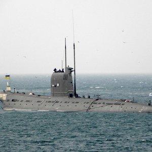 РФ уничтожит захваченную в Крыму украинскую подлодку: фото