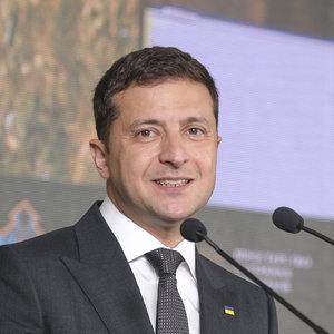 Зеленский назначил новых судей в Киеве и ряде украинских городов