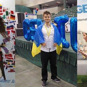 Покоління Z. Сім винаходів юних українців, які змінять країну, а, може, і світ
