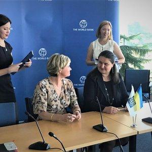 Всемирный банк даст Украине крупный кредит на сельское хозяйство