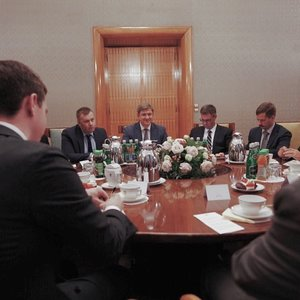 США готовы помочь энергетике Украины - Рик Перри