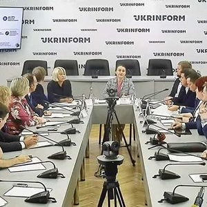 В Укргазбанке стартовала программа «Энергодом» для ОСМД