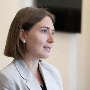 Новосад рассказала о судьбе реформы образования и приоритетах МОН