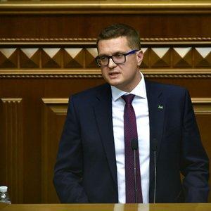 Баканов анонсировал увольнения и повышения зарплат в СБУ - ЛБ