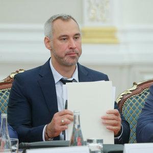 """Дела против """"слуг народа"""". Генпрокурор анонсировал новые кейсы"""