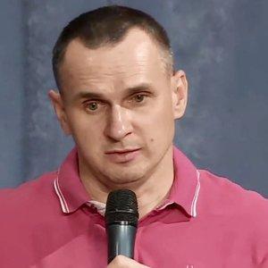 """Сенцов защитил """"несуразные"""" вопросы журналистов"""