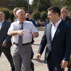 Ректор Острожской академии предложил Зеленскому дешевые кадры