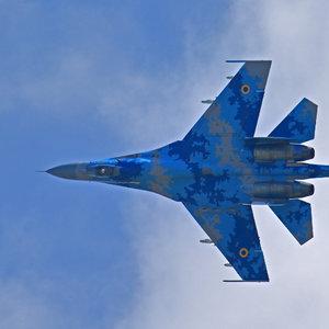 Без паники. Небо Одессы защищают четыре истребителя ВСУ