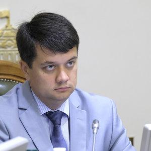 Разумков рассказал, стоит ли ждать смены судей КСУ