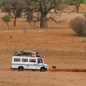 Аль-Каида извинилась за подрыв автобуса с гражданскими в Мали