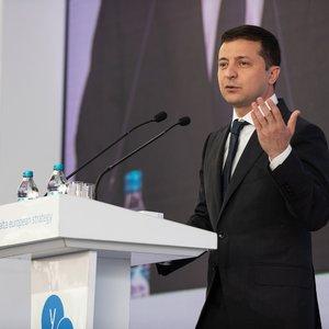 Зеленский - олигархам: монополистов в Украине не будет