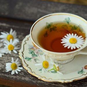 Чай улучшает здоровье мозга - ученые