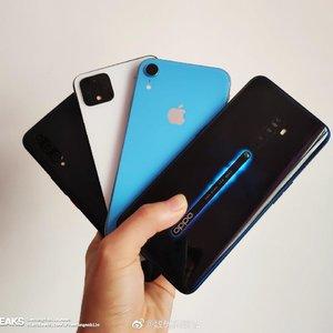 Не iPhone единым: 5 самых ожидаемых флагманских смартфонов осени