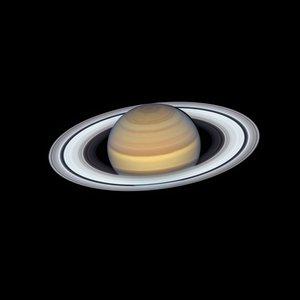 Сатурн – на минимальном расстоянии от Земли: фото, видео