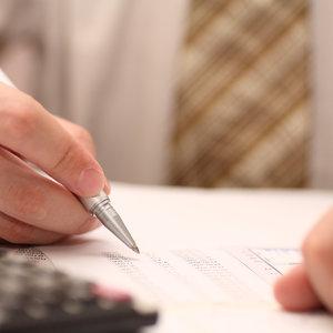 Из-за IBAN изменятся номера счетов для уплаты налогов