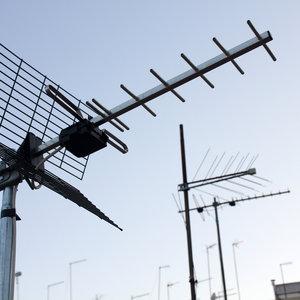 Россия захватила 500 частот украинских вещателей - Нацсовет
