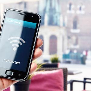В 2 раза быстрее. Сертифицирован новый стандарт Wi-Fi 6