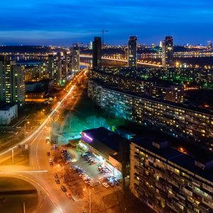 Удобный Киев без пробок и стихийных строек. Фантастика? Есть идеи