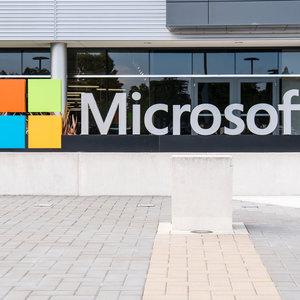 Microsoft выкупит свои акции на $40 млрд