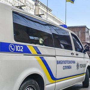 """Опять мосты. В полиции сказали, что сегодня """"минировали"""" в Киеве"""