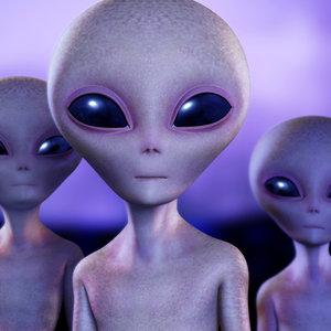 Штурм Зоны 51. К военной базе США съезжаются фанаты НЛО: фото