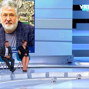 Шустер заявил, что подает в суд на Коломойского на 10 млн гривень