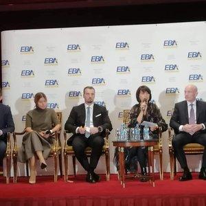 Бизнес готовится к росту и повышению зарплат - опрос ЕБА